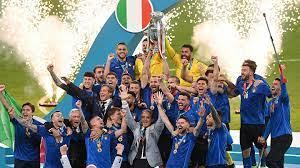 إيطاليا تتوج بطلة أمم أوروبا للمرة الثانية في تاريخها وتحرم إنكلترا من  تحقيق حلمها