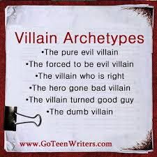 there is enough wickedness in the world already the only villain  the only villain i feel comfortable bringing to life on my pages is the disillusioned hero who wil pinteres