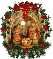 Zespół Szkół w Krzemieniu - Boże Narodzenie 2019