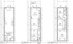Plan 18511WB 8Unit House Plan With Corner Decks  Family House Quadplex Plans
