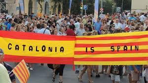 Resultado de imagen de cataluña en España
