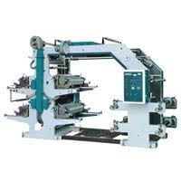 Poly Bag Printing Machine in Delhi - Manufacturers and Suppliers ...