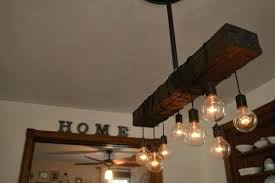 reclaimed lighting. Rustic Wooden Light Fixtures Handmade Lamps Created With Reclaimed Wood Ceiling Lighting