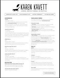 Good Graphic Design Resumes Designer Resume Sample Best Samples
