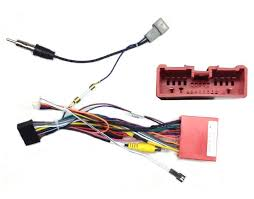 compare prices on 3 wire harness online shopping buy low price 3 3 Wire Harness joying mazda 3 special harness wiring cable for in dash car stereo radio audio head unit 4 wire harness