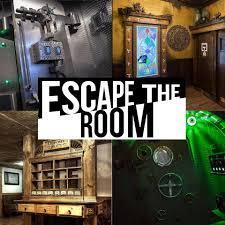 Escape Room Design Ideas Escape The Room The 1 Real Life Escape Room Game