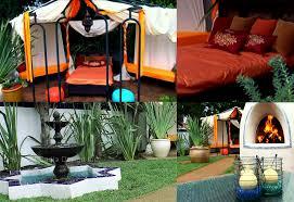 moroccan garden furniture. Do-it-yourself Moroccan Garden Furniture R