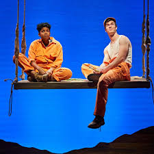 Review: Holes at the Belgrade Theatre, Coventry - a rite of passage for  schoolchildren brought to life - James Rodger - Birmingham Live