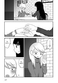 dating manga