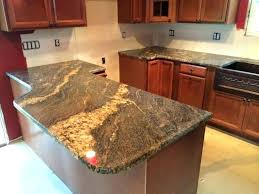 granite cost per square foot installation estimate