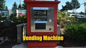 Car Wash Vending Machines Inspiration EliteautospadeltacarwashVendingMachine Elite Auto Spa