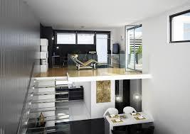chic modern loft style house plans