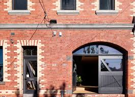 Renovation Warehouse Neglected Brick Warehouse Converted Into A Daylit Home For A Large