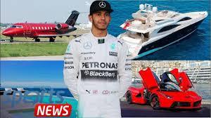 A famous race car driver, how rich is lewis hamilton? What Is Lewis Hamilton S Net Worth Youtube