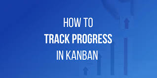 Visual Control Chart Enables In Agile How To Track Progress In Kanban With 6 Easy To Read Charts