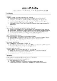 Audio Specialist Sample Resume Impressive Pin By Job Resume On Job Resume Samples Pinterest Resume Cover