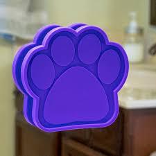 bath buddy for dogs