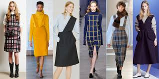 Fall 2016 Fashion Trends Comprehensive Guide To New Fall Trends