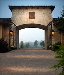 driveway lights guide outdoor lighting ideas tips install it striking secure secure home nautical