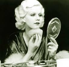 1930s makeup the jean harlow look2