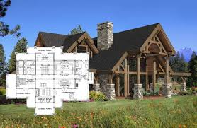 floor plan concepts custom design Timber frame floor plans