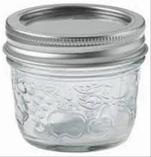 Decorative Mason Jar Lids Bernardin Home Canning Decorative Bernardin Jar 60 ml 59