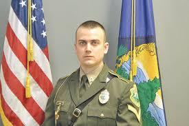 Handling Of Trooper Case Questioned The Bennington Banner