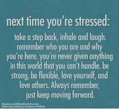 Stress Relief Quotes Classy Anxiety Relief Quotes On QuotesTopics