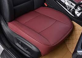 EDEALYN Luxury car Interior PU Leather car seat ... - Amazon.com