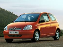 Toyota Yaris (XP10) review, problems, specs