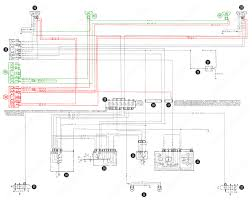 fordopedia org full size image 2465x1964 548 kb wiring diagrams taunus tc2 cortina mk4 base version l version gl