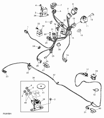 Enchanting yard man riding mower wiring diagram images electrical