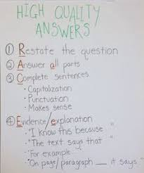 the lesson analysis essay objectives