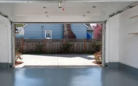 garage door opener install cost