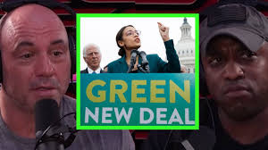 Wesley Hunt's Issues with The Green New Deal - YouTube