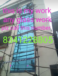 glass door repair services hyderabad