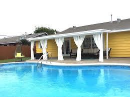 home pool tiki bar. Galveston Island House Rental Home Pool Tiki Bar