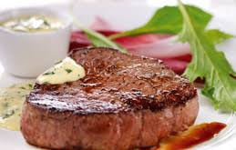 When you're serving a beef roast, you want a side dish with flavor that will stand up to the meat, but won't overpower it. Fillet Steak With Bearnaise Sauce Recipes From Ocado