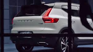 2018 volvo coupe. simple coupe 2018 volvo xc40 photo 3  in volvo coupe