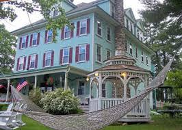 Inn At Long Lake Bed & Breakfast Naples ME Maine Inns