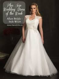 Plus Size Brides Tips On Finding A Flattering Plus Size Wedding GownsPlus Size Wedding Dress Styles