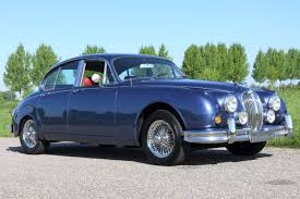 1963 Jaguar Mk2 Is Listed For Sale On Classicdigest In Havenweg 22anl 5145 Nj Waalwijk By Lex Classics Cars B V For 49500