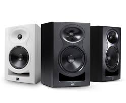 Sound Box Design Pdf Kali Audio Lp Series Monitors