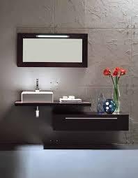 Small Picture Interesting Modern Bathroom Vanities Single Sink Vanity A In