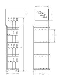Wine rack plans measurements Bin Wine Rack Depth Sizes Cabinet Design Careercallingme Wine Rack Depth Racks Measurements Dimensions Size Chart Slot Cabin