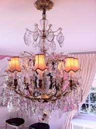 crystal candelabra restoration chandelier