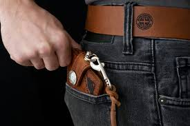 3 reviews for small biker wallet
