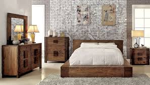 rustic bedroom furniture sets. Modern Rustic Bedroom Furniture Sets