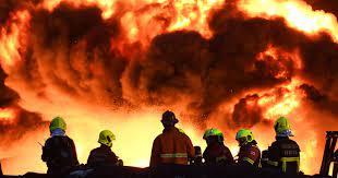 ฝ่าวิกฤตไฟไหม้ โรงงานกิ่งแก้วระเบิด - workpointTODAY