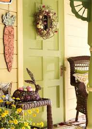 Small Picture 167 best Easter Decorations Ideas images on Pinterest Easter
